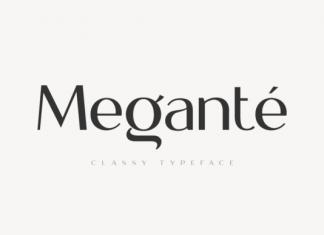 Megante Font