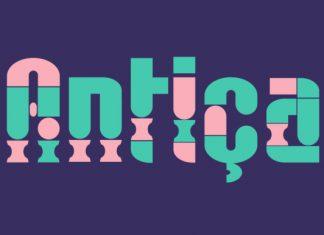 Antica Font
