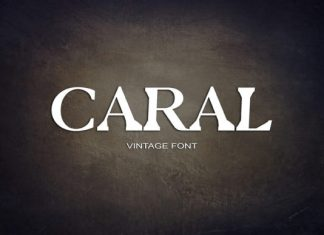 Caral Font