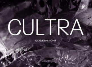 Cultra Font