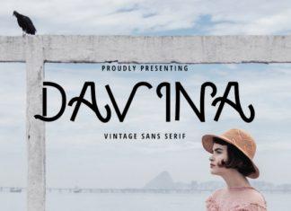 Davina Font
