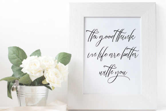 Heartkything Font