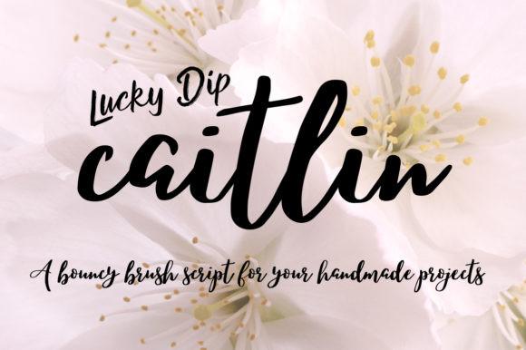 Caitlin Font