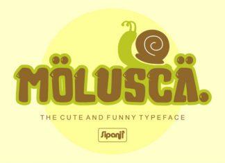 Molusca Font