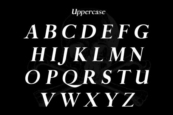 Pirate Font