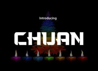Chuan Font