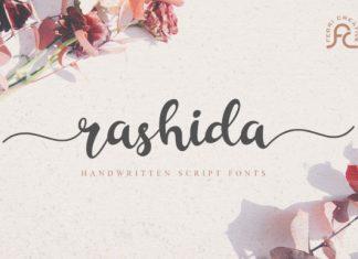 Rashida Font