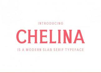 Chelina Font