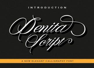 Denita Font