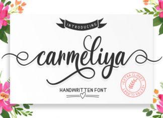 Carmeliya Font