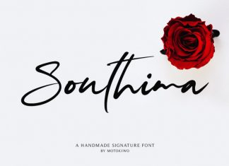 Southima Font