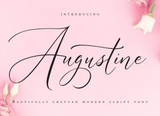 Augustine Font