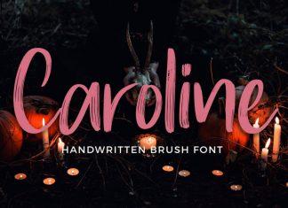 Caroline Font