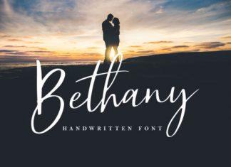 Bethany Font