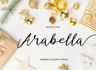 Arabella Font