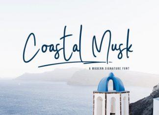 Coastal Musk Font