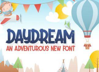 Daydream Font