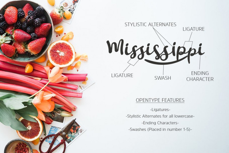 Smoothy Font