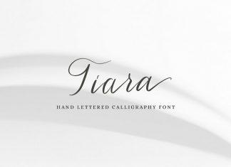 Tiara Font