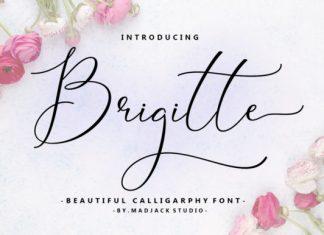 Brigitte Font