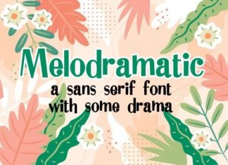 8 Whimsical Fonts