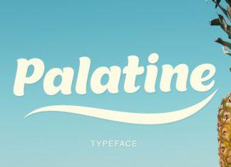 8 Charming Fonts