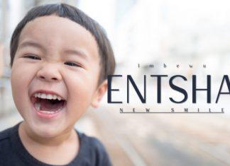 Entsha Font