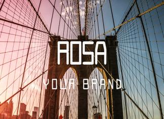 Rosa Font