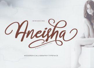 Aneisha Font