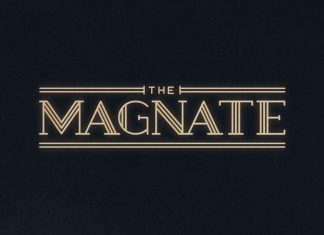 Magnate Font