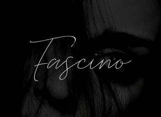 Fascino Font