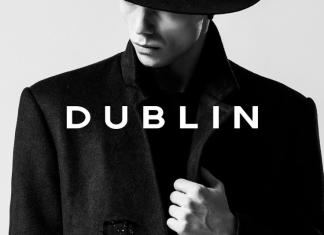 DUBLIN Font