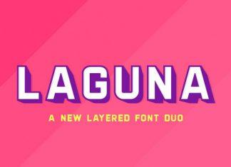 Laguna Font