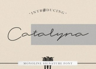 Catalyna Font