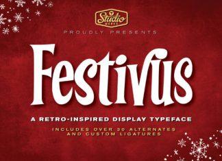Festivus Font