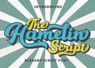Hamelin Font