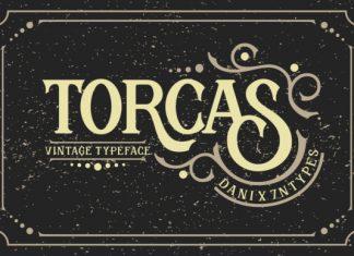 Torcas Font
