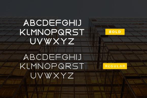 Roto Font