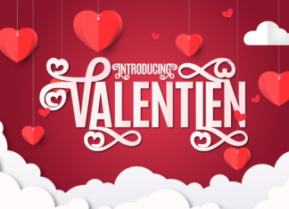 Valentien Font