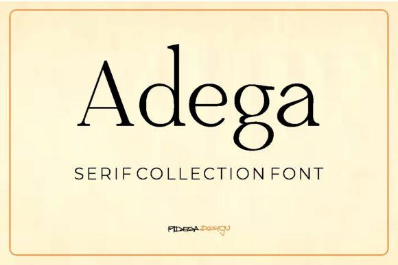 Adega Font