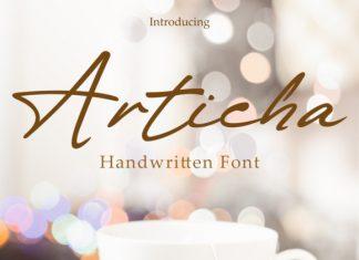 Articha Font