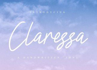 Claressa Font