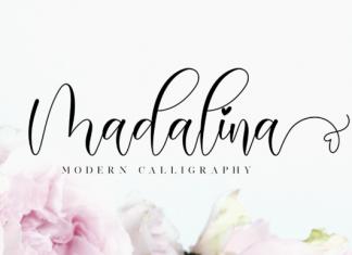Madalina Font