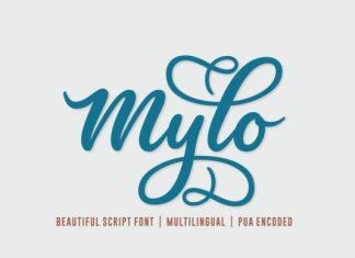Mylo Font