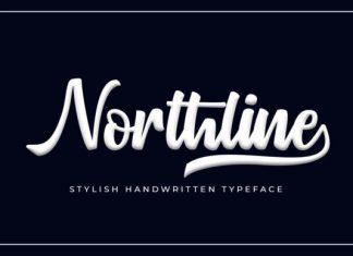 Northline Font