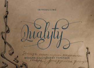 Qualyty Font