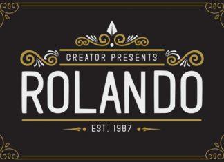 Rolando Font
