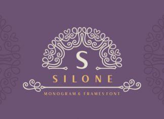 Silone Font