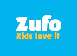 ZUFO Font
