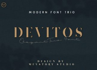 Devitos Font